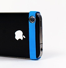 Macro Lens Band: Minimalistic iPhone Lens Accessory