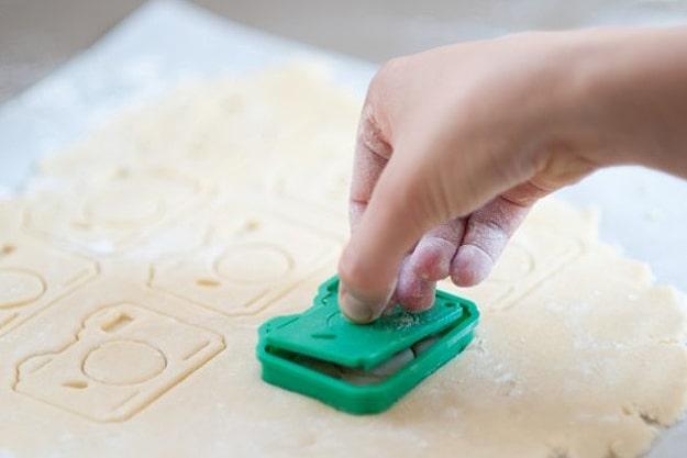 Creative Cookies For Photographers