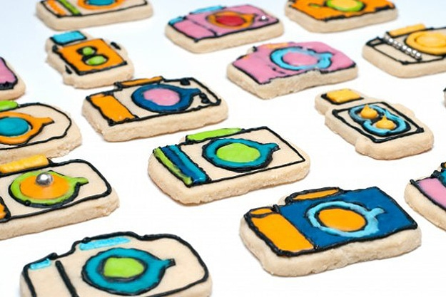 Creative Cookies For Photographers