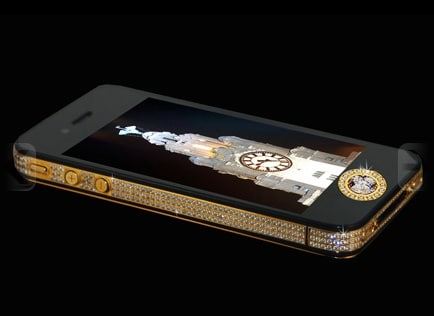 Here's The $9.3 Million iPhone 4S