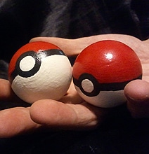 Pokémon Meditation Balls: Relieve Stress The Geek Way