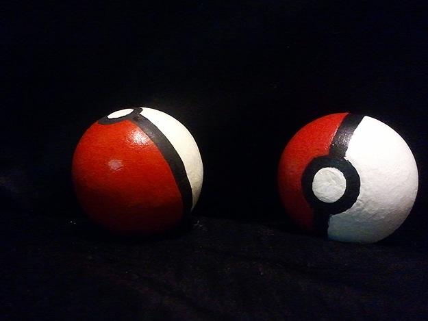 Pokémon Meditation Balls: Relieve Stress The Geek Way