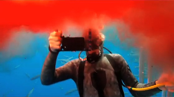 Professional Grade Underwater iPhone Case