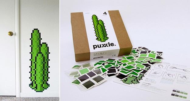 Creative Puzzle For Designers
