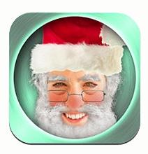 Santa Booth App: Transform Anyone Into A Jolly Santa Claus