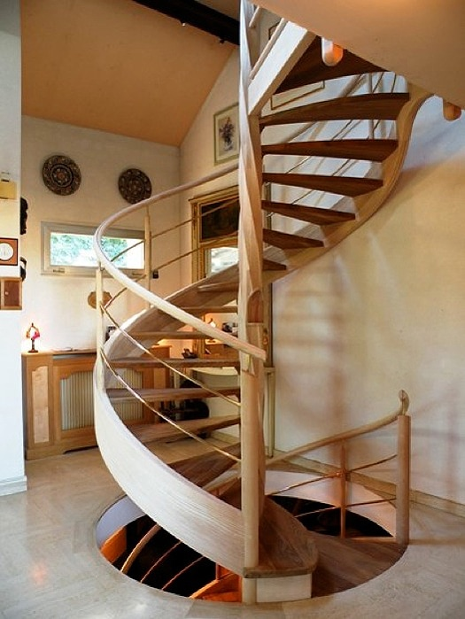 Creative Staircases From Around World