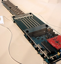 TabStrummer Lets You Rock Out With Key Strokes