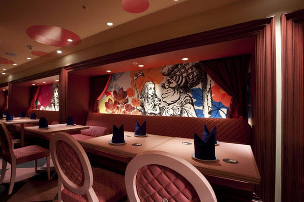 The Scariest Japanese Restaurants Ever