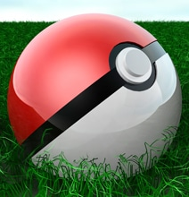 What Is A Pokeball Pokemon