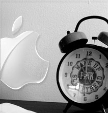 Apple On Borrowed Time Without Jobs