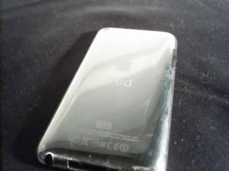 iPad 3 Rumored Button Design
