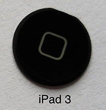 Rumored iPad 3 Buttons, iPod Touch 5G Images & iOS 4.3 Video