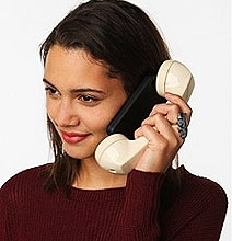 '80s Mofone Landline Phone Case For Your iPhone 4S