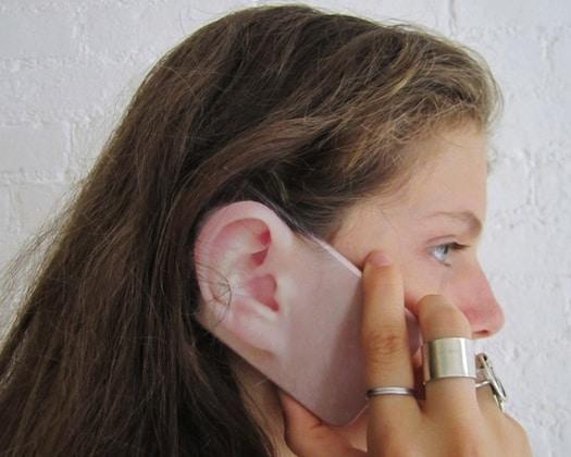 All Ears Women iPhone Case