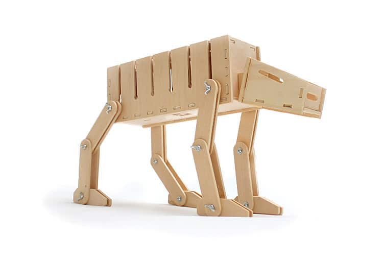 At-At Star Wars Cable Organizer