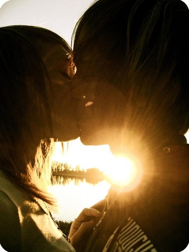 Love Kissing Relationship App