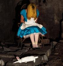 Fallen Disney Princesses: It's Not Always Happily Ever After