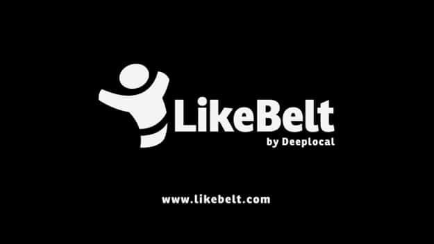 LikeBelt: The Obscene Way To Like On Facebook