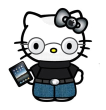Hello Steve: Creator Of Hello Kitty Makes A Steve Jobs Tribute Doll
