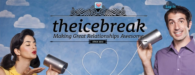 IceBreak For Couples App: Making Up Just Got Easier