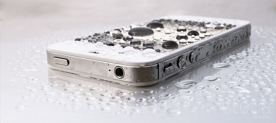 Liquipel Water Resistant iPhone Coating