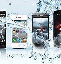 Liquipel Will Make Your Gadgets Completely Waterproof
