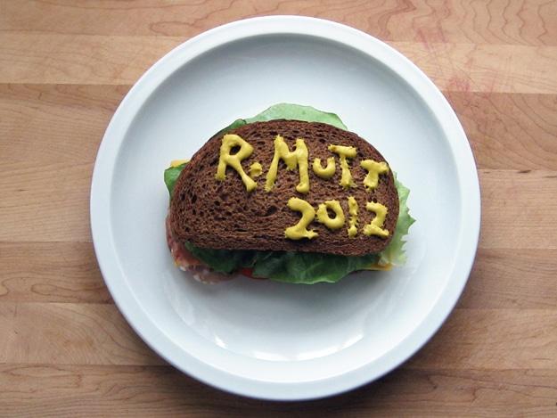 Creative Sandwiches With Little Effort