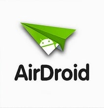 Manage Your Data With AirDroid