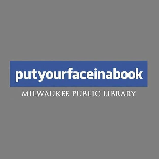 Public Library Social Media Ads