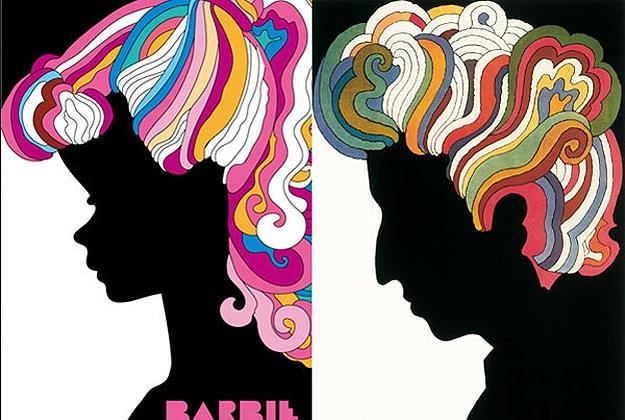 Creative Pop Culture Barbie Dolls