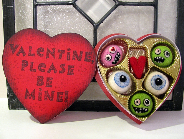 Creative Crafting Valentines Day