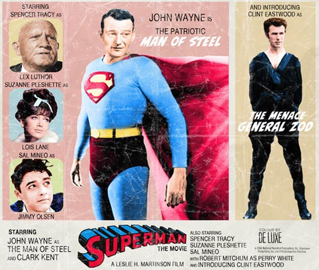 Movies Designed From The Past