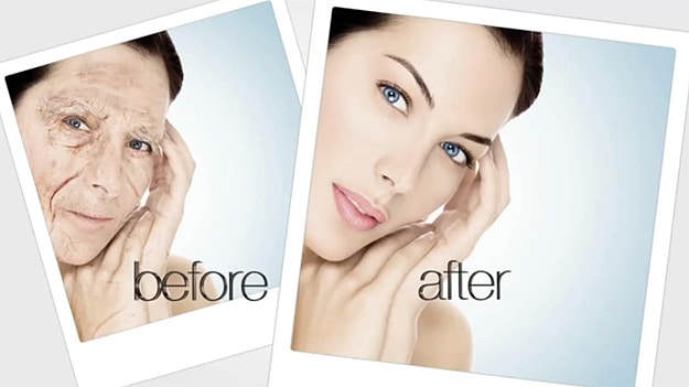 The Fotoshop Beauty Regimen: No Self-Respect Needed