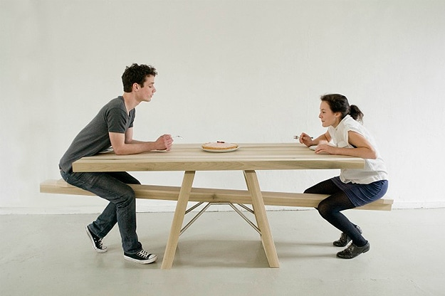 Meal Table Manners Solution