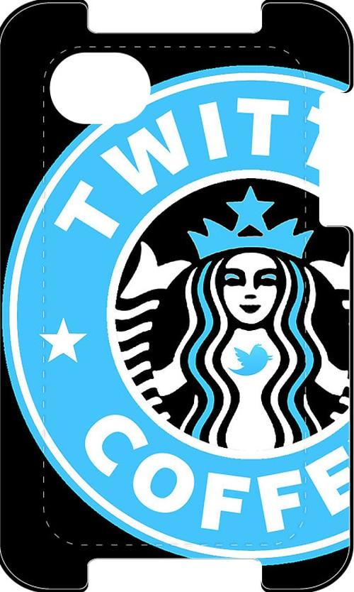 Twitter Starbucks Unusual Mashup