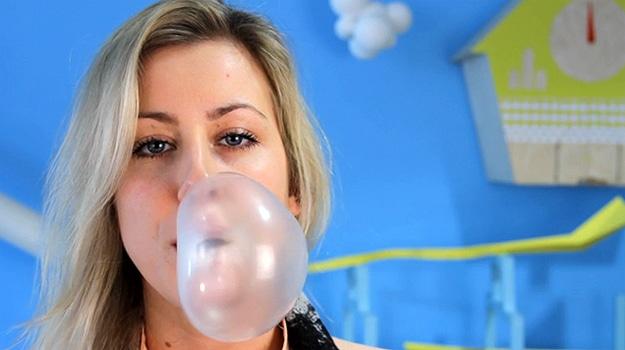 Bubblegum Reward For Adding Followers
