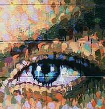 Pointillism: The New Edge Of Graffiti Design