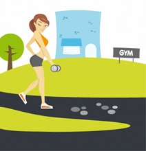 GymPact: Work Out & Steal Money From The Lazy People
