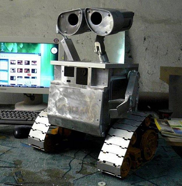 technology geek movie animation gadget