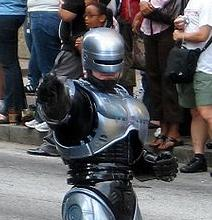 2014 World Cup Will Test Robocop Facial Recognition Technology