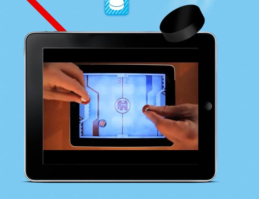iPieces: Adds Real Life Object Interaction To Your iPad