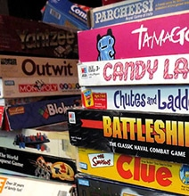 The Geek's Guide For Choosing The Perfect Board Game [Chart]