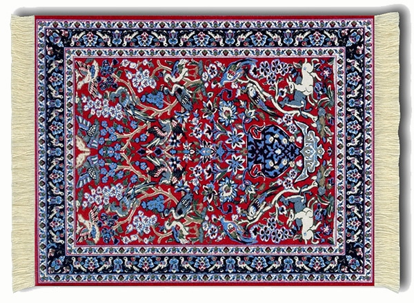 Oriental Rugs For Mouse
