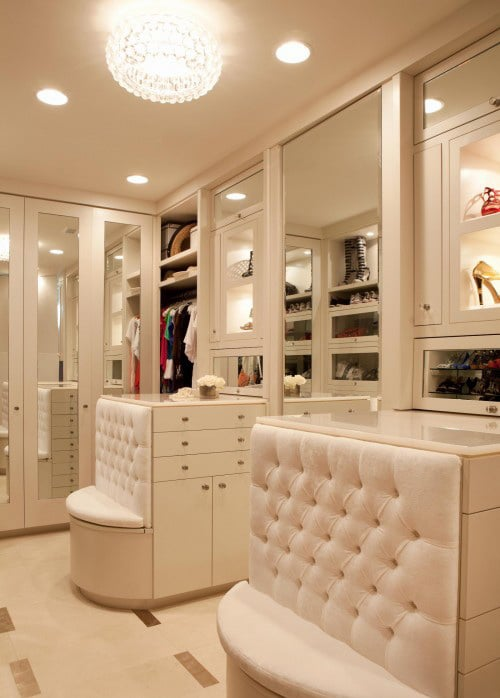 1000 images about walk in closet on pinterest for Walk in wardrobe closet