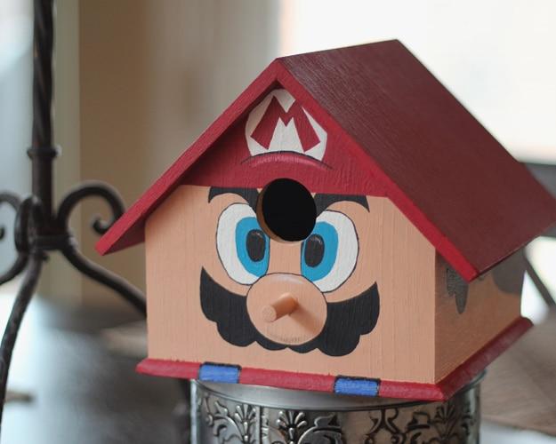 birdhouse designs for geeks