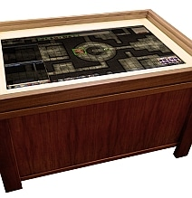 The Ultimate Gaming Tables