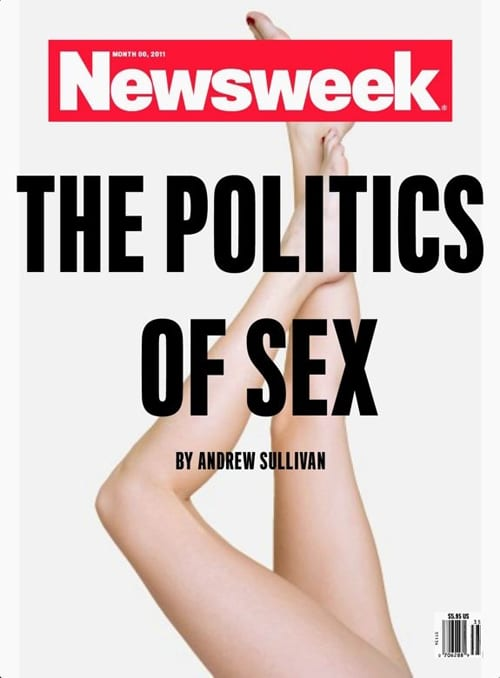 The Politics Of Sex