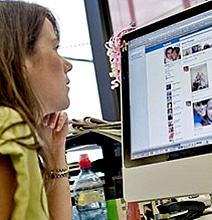 Social Media Background Checks: Modern Day Job Screening [Chart]