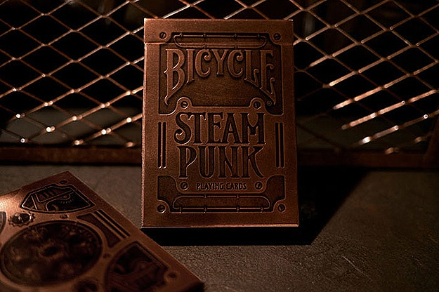 Vintage Victorian Card Game