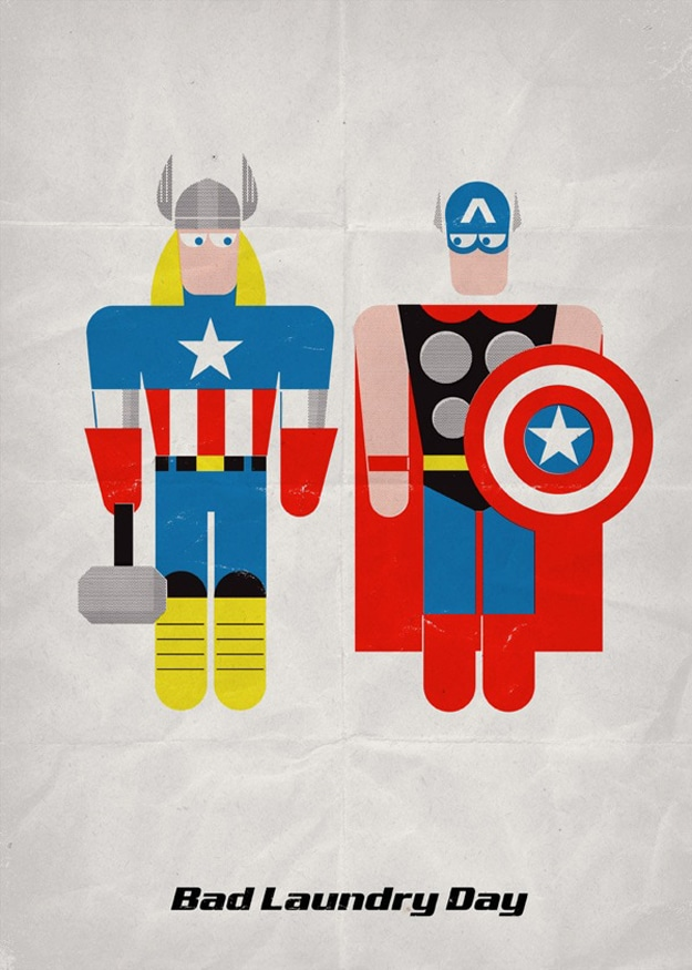 Superheroes-Bad-Laundry-Day